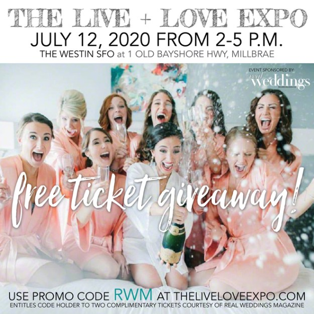 Sacramento Bridal Show | Northern California Wedding Show | Bridal Open House | Wedding Wars Expo | Bay Area Bridal Show