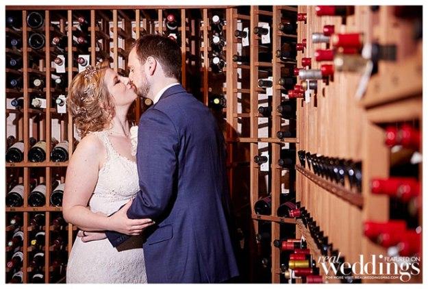 Sacramento Wedding | The Firehouse | Rebecca & James | Relles FLorist | Meagan Lucy Photo | Featured Real Wedding