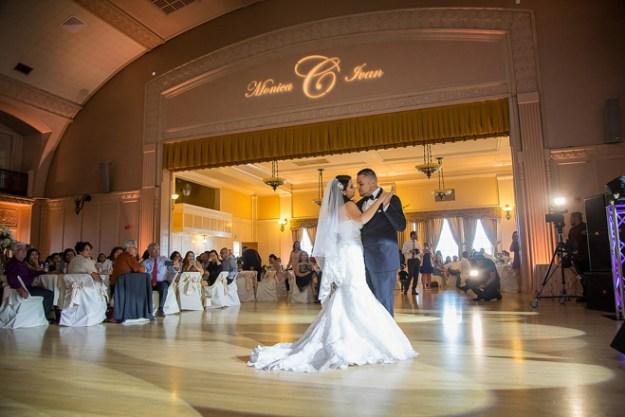 Sacramento Wedding Venue | Sacramento Masonic Temple | Sacramento Weddings | Sacramento Ballroom Wedding