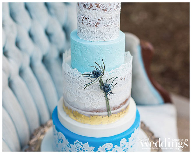 Sacramento's Real Weddings Magazine Oh So Sweet photo shoot. Shot on location at The Sheldon Inn in Elk Grove by Ty Pentecost Photography featuring Batter Up Cakery.