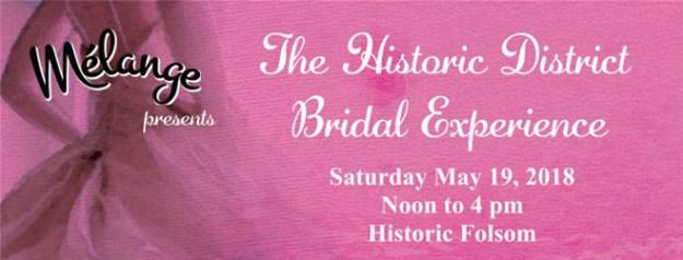 Sacramento Bridal Show | Folsom Wedding Show