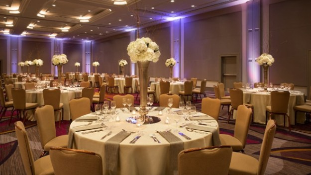 Hyatt Regency Sacramento | Hyatt | Sacramento Wedding Venue | Sacramento Weddings | Sacramento Hotel