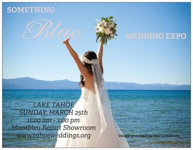 South Lake Tahoe Weddings   Lake Tahoe Weddings   Something Blue Wedding Expo