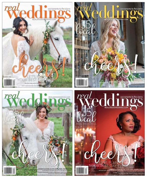 Real Brides | Sacramento Wedding Ideas