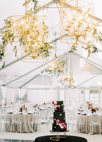 Real Weddings Magazine Special Offer Discount Jenn Robirds Events Planner Designer Coordinator Roseville | Best Sacramento Tahoe Northern California Vendors