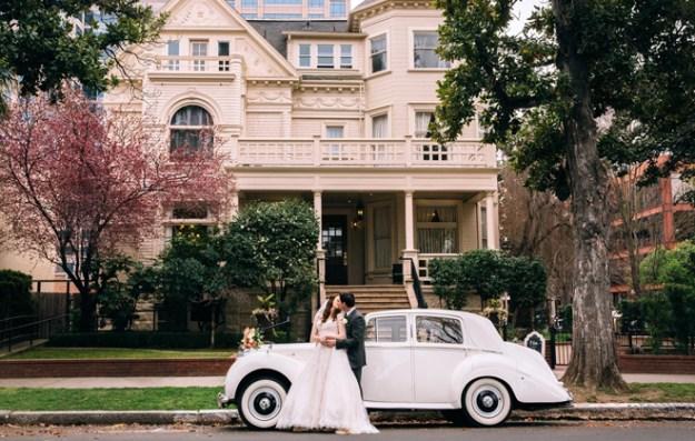 Sterling Sacramento Wedding Venue | Sacramento Bridal Open House