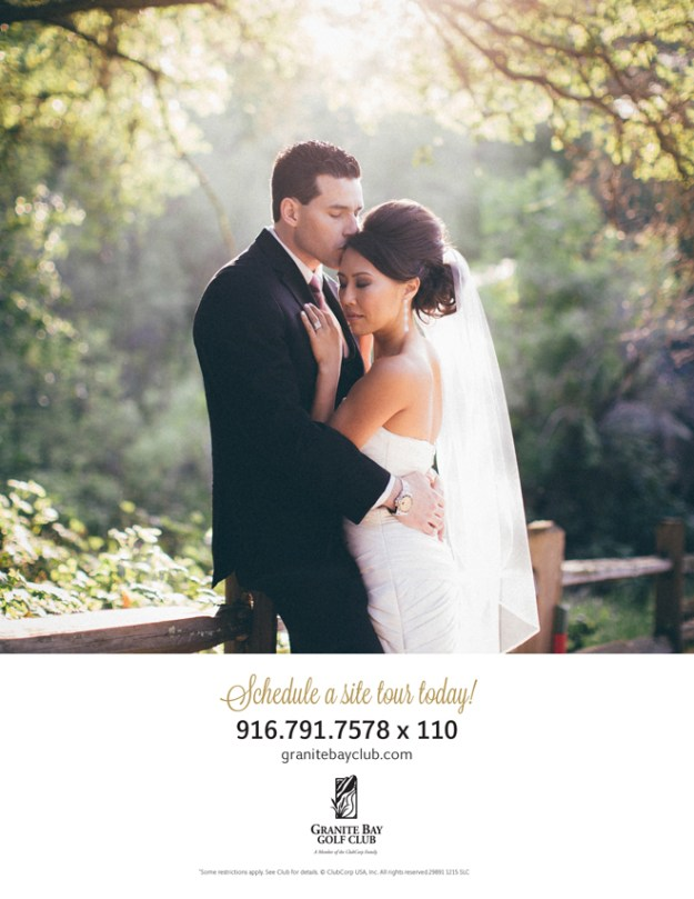 Best Sacramento Wedding Venue | Best Northern California Wedding Venue | Best Tahoe Wedding Venue | Golf Weddings | Outdoor Wedding Venue