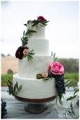 Randy Jackson Photography, Avio Vineyards and Jenn Robirds Events for Real Weddings Magazine.
