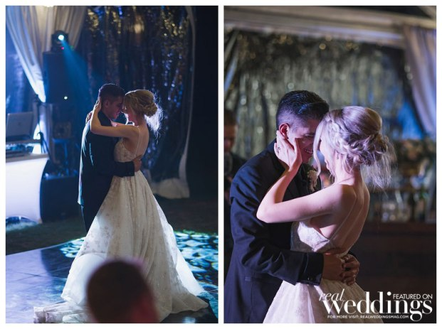 Sarah & Roberto's wedding photographed by We the Wild Productions.