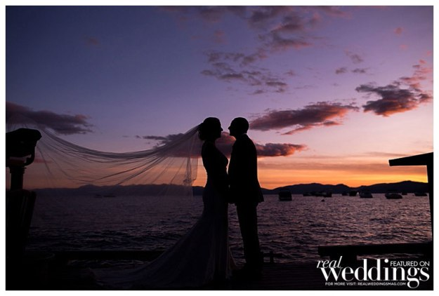 KD & Phillip's wedding was photographed by White Daisy Photography at Hyatt Regency Lake Tahoe Resort, Spa & Casino.