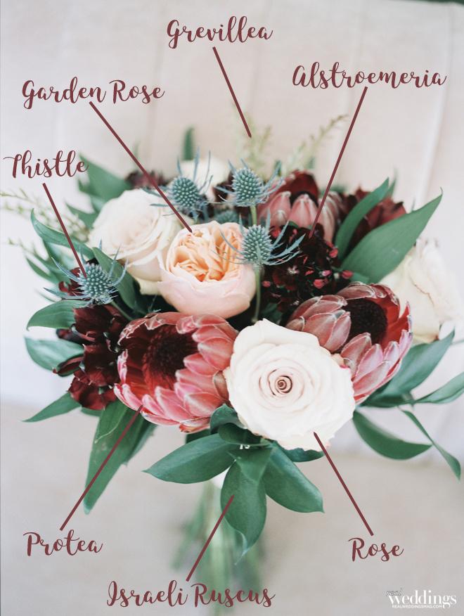 Sacramento Wedding Flowers   Northern California Bridal Bouquet
