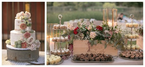Jennifer Rapoza Photography | Ranch Wedding | Sacramento Wedding | Real Wedding | Outdoor Wedding | Real Weddings Wednesday