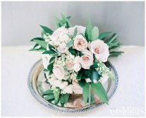 Rodarte Floral Design with Wholesale Flowers from FiftyFlowers.com