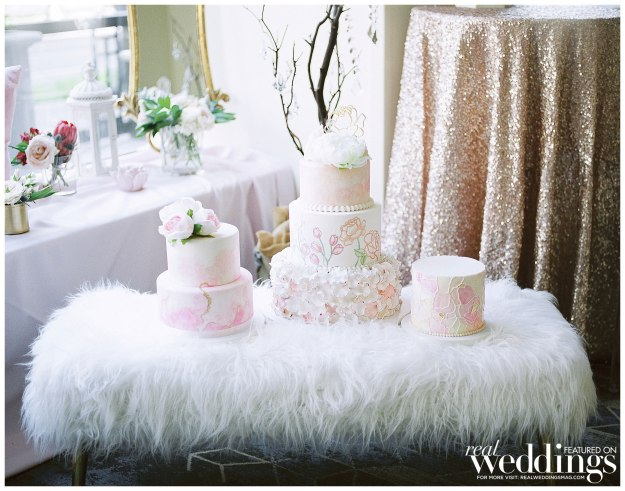 Sacramento Wedding Cake | Sacramento Wedding Desserts | Tahoe Wedding Cake | Tahoe Wedding Desserts