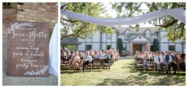 White Daisy Photography | Fiftyflowers.com | Sacramento Wedding | Farm Wedding | Wedding Photography