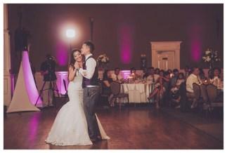 Sacramento Wedding | Real Weddings Wednesday | Monica S Photography | Accents by Sage Floral Design | Alyssa & Ryan