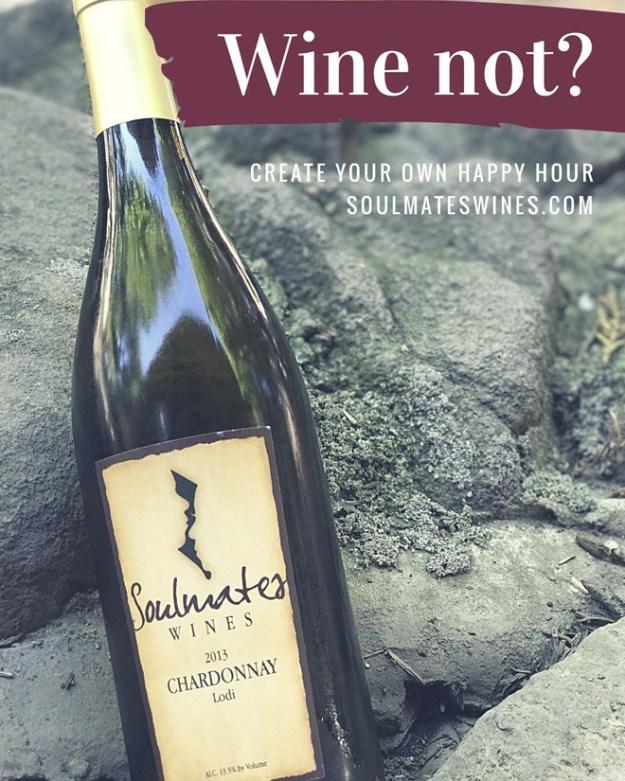 Sacramento Custom Wine   Lodi Custom Back Story Wine Labels