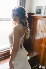 Elk Grove Wedding Inspiration Styled Shoot | Sacramento Wedding Venue | Barn Restaurant Venue | Sheldon Inn Bridal Beauty