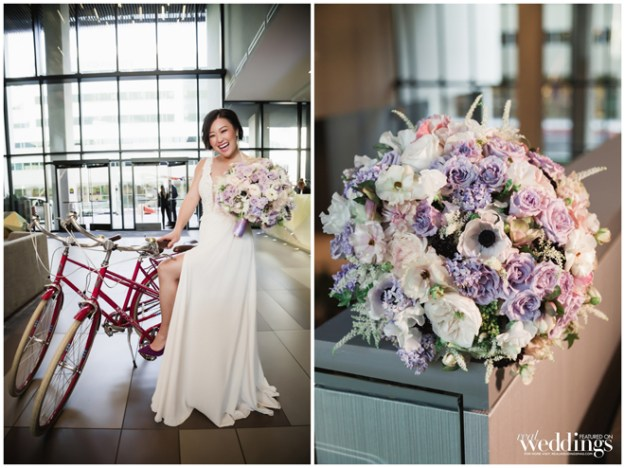 Davis Wedding Flowers | Sacramento Bridal Bouquet | Picture Perfect Petals