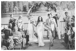 Auburn Wedding | Lake of the Pines | Keri Aoki Photography | Real Wedding | Sacramento Wedding | Outdoor Wedding | Lake Wedding | Tahoe Wedding