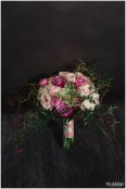 Sacramento Wedding Flowers - Bridal Bouquet - Wedding Vendors - Relles Florist