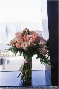 Sacramento Wedding Flowers - Bridal Bouquet - Wedding Vendors - The Bloom Lab