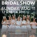 Redding Bridal Show | Nor Cal Weddings | Nor Cal Wedding Event | Redding Weddings