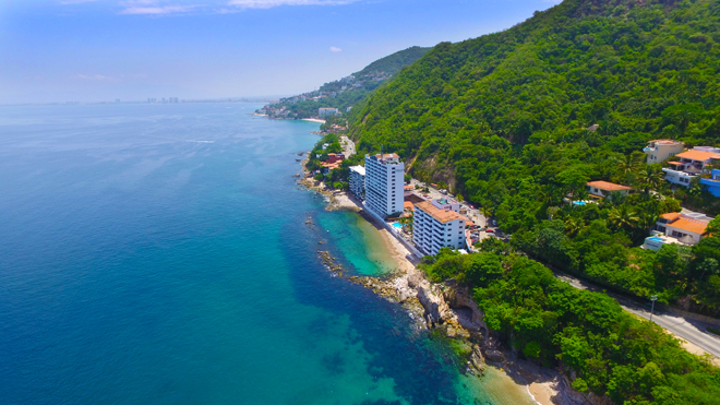 Costa Sur Resort Spa | Destination Wedding | All Inclusive Wedding | Beach Honeymoon | Puerto Vallarta Mexico