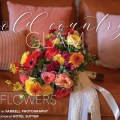 Sacramento Wedding Flowers | Bridal Bouquets
