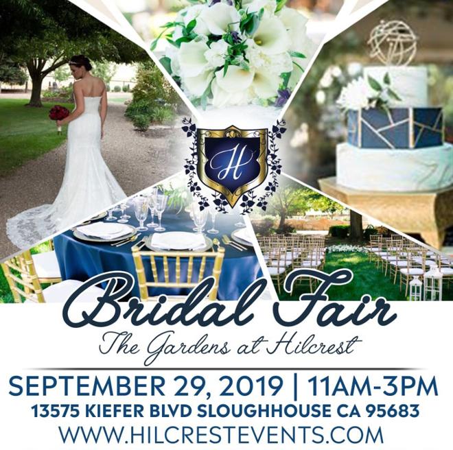 Sacramento Bridal Show | Open House | Wedding Fair