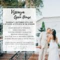 Vizcaya Sacramento | Vizcaya Wedding | Vizcaya Open House | Sacramento Wedding Show | Sacramento Wedding Vendors