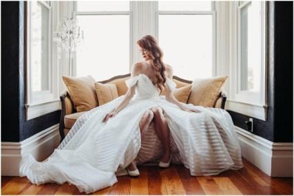 Sacramento Wedding Photographer | Lake Tahoe Wedding Photography | Modern Styled Shoot Photographer