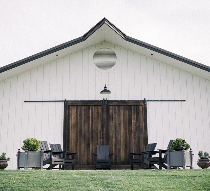Ranch Modern Farmhouse Marysville Wedding Venue