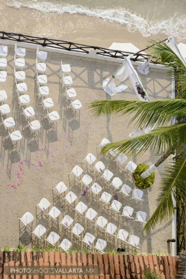 Costa Sur Resort Spa | Destination Wedding | All Inclusive Wedding | Same Sex Gay Lesbian LGBTQ | Beach Honeymoon | Puerto Vallarta Mexico