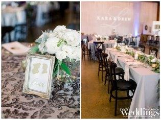 Elegant Disney Wedding | Park Winters | Dusty Blue Wedding | Ashley Baumgartner Photography