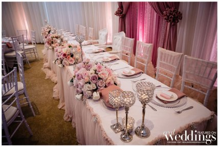 Modern Pink Wedding | Sacramento Wedding | Charleton Churchill Photography