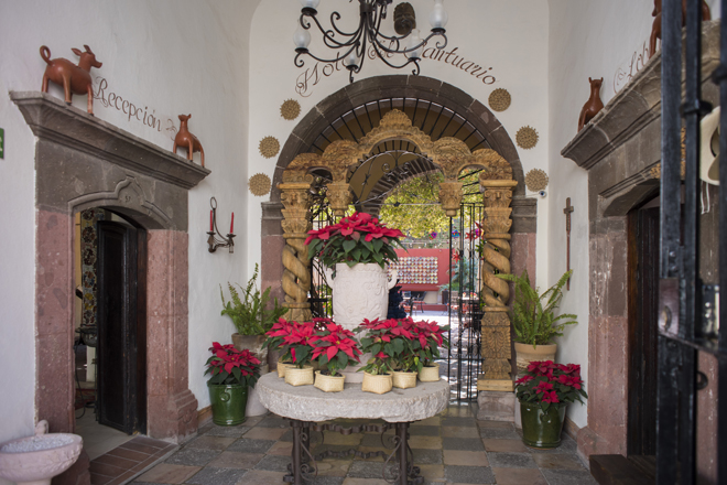 Destination Wedding | Intimate Mexico Wedding | Romantic Boutique Hotel Honeymoon | Hacienda El Santuario