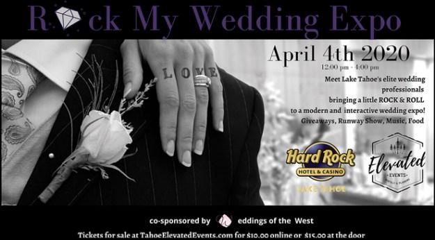Sacramento Bridal Show | Northern California Wedding Show | Bridal Open House | Tahoe Carson Valley Bridal Show