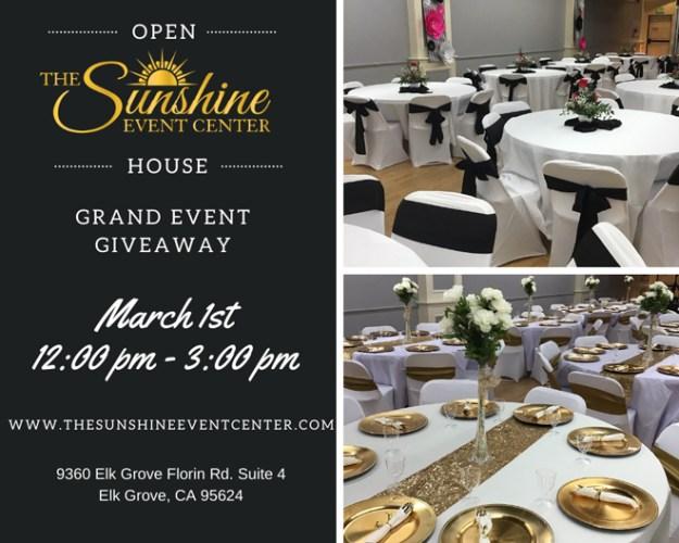 Sacramento Bridal Show | Northern California Wedding Show | Bridal Open House | Elk Grove Bridal Show