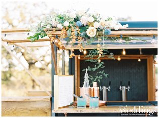 Davis Wedding | Romantic Upscale Country Wedding Inspiration | Ashley Baumgartner Photography