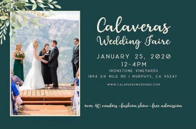 Sacramento Bridal Show Northern California Wedding Show