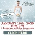 Sacramento Wedding Bridal Show | Enchanting Bridal Show