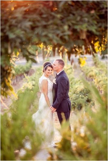 Sacramento Placerville Winery Wedding | Factory 404 | David Girard Vineyard