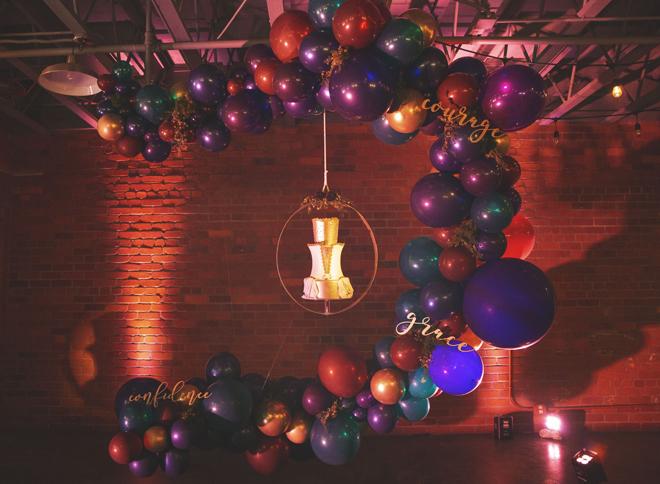 Sacramento Wedding Designers-Rentals-Lighting-Flowers-Balloons