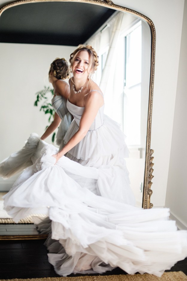 Sacramento Bridal Shop | Sacramento Wedding Dresses | Vagabond Bridal Collection