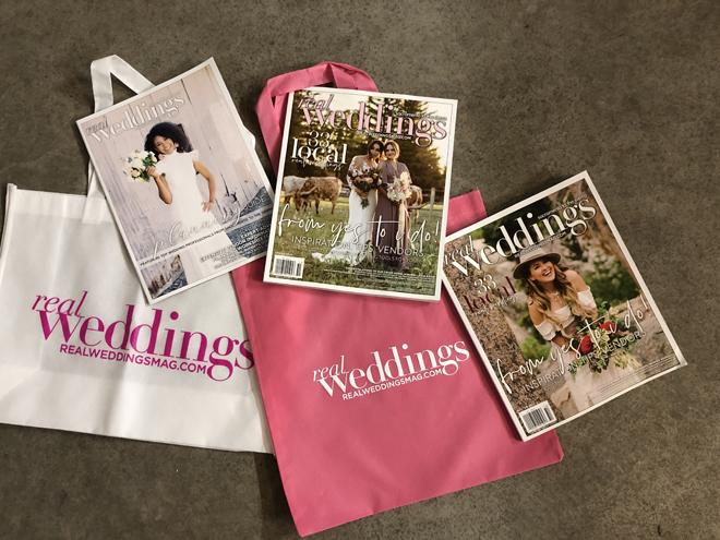 Sacramento Bridal Show | Northern California Wedding Event