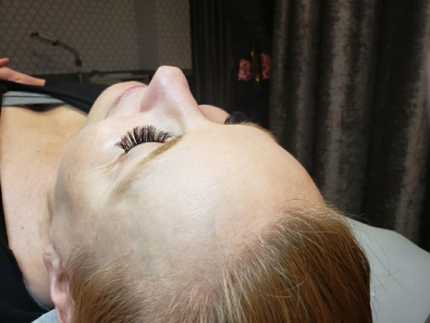 The Lash Lounge - Doco - Roseville - Natural Eyelash Extensions