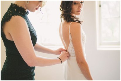Nicole & Nick | Santa Barbara Wedding | Backyard Wedding Inspo | Valley Images Photography