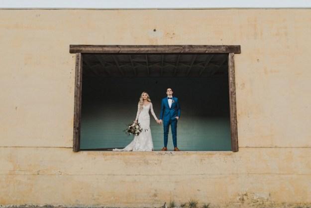 Hood Wedding Venue - Willow Ballroom Event Center - Industrial Chic Sacramento Wedding Venue