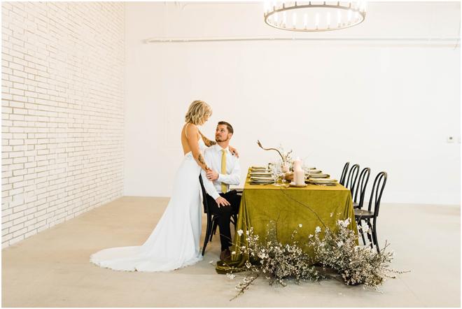 Sacramento Roseville Wedding Bridal Styled Shoot Wedding Inspiration